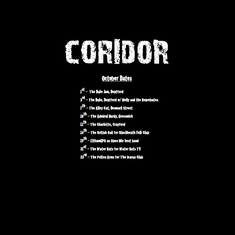 Coridor Logo